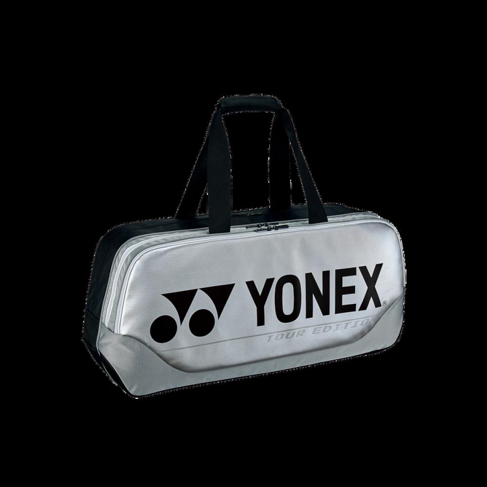 YonexProTournamentbag92031WEXsilver-33