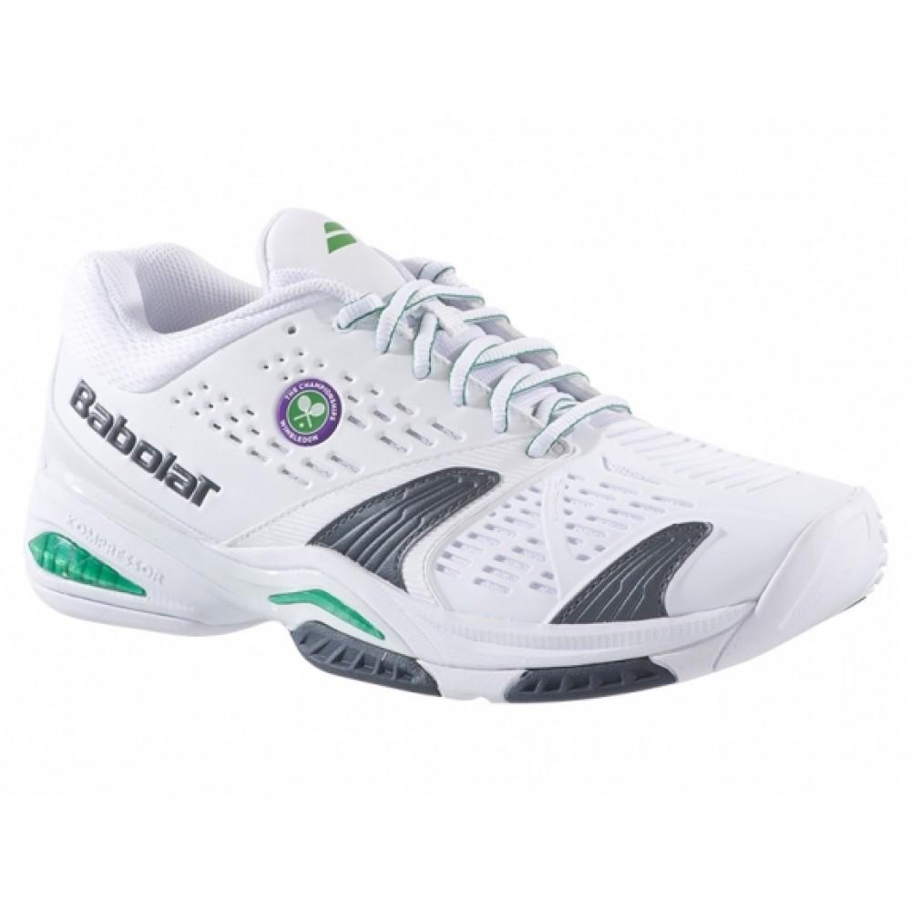 Babolat SFX All Court M Wimbledon-31