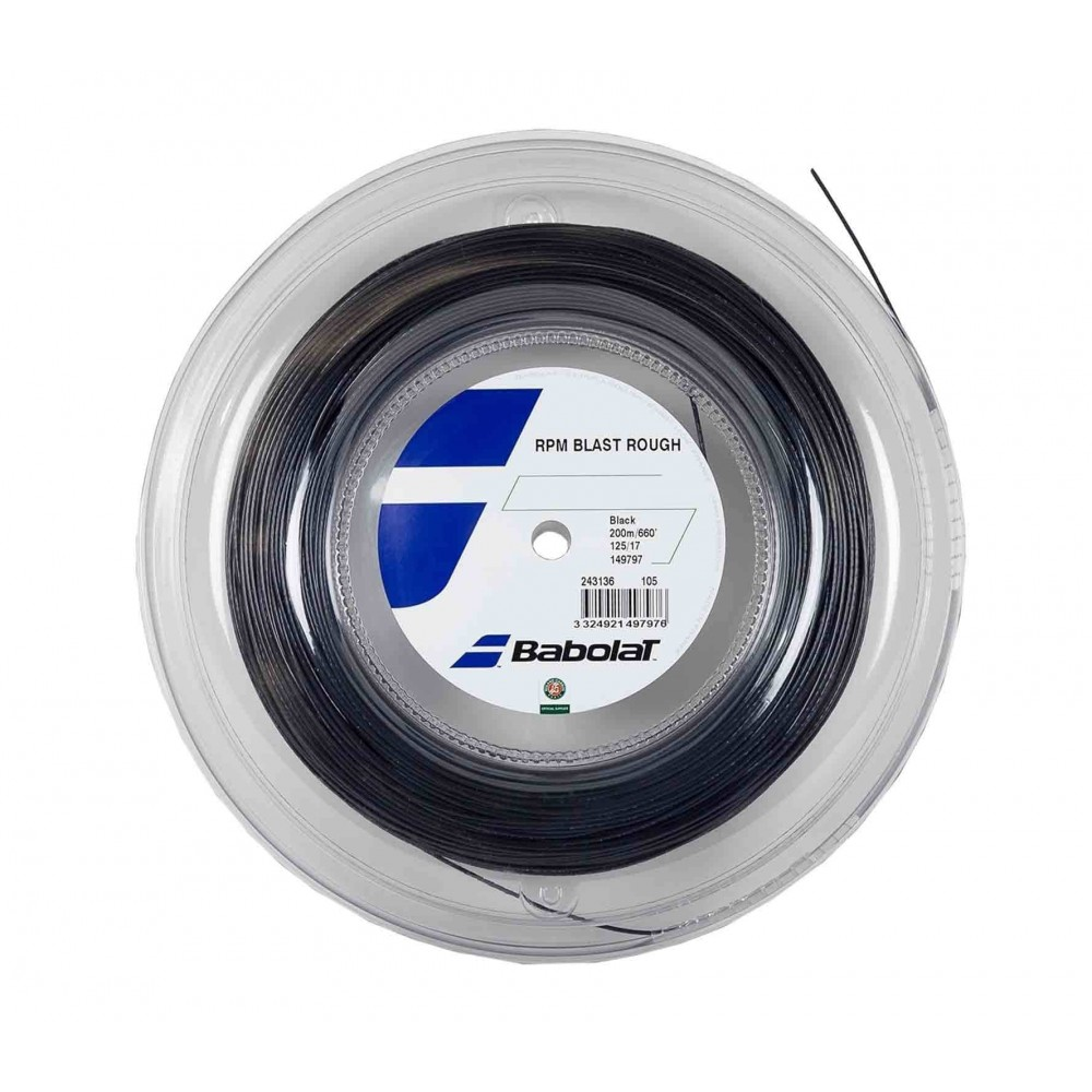 Babolat RPM Blast Rough 130 200M-31