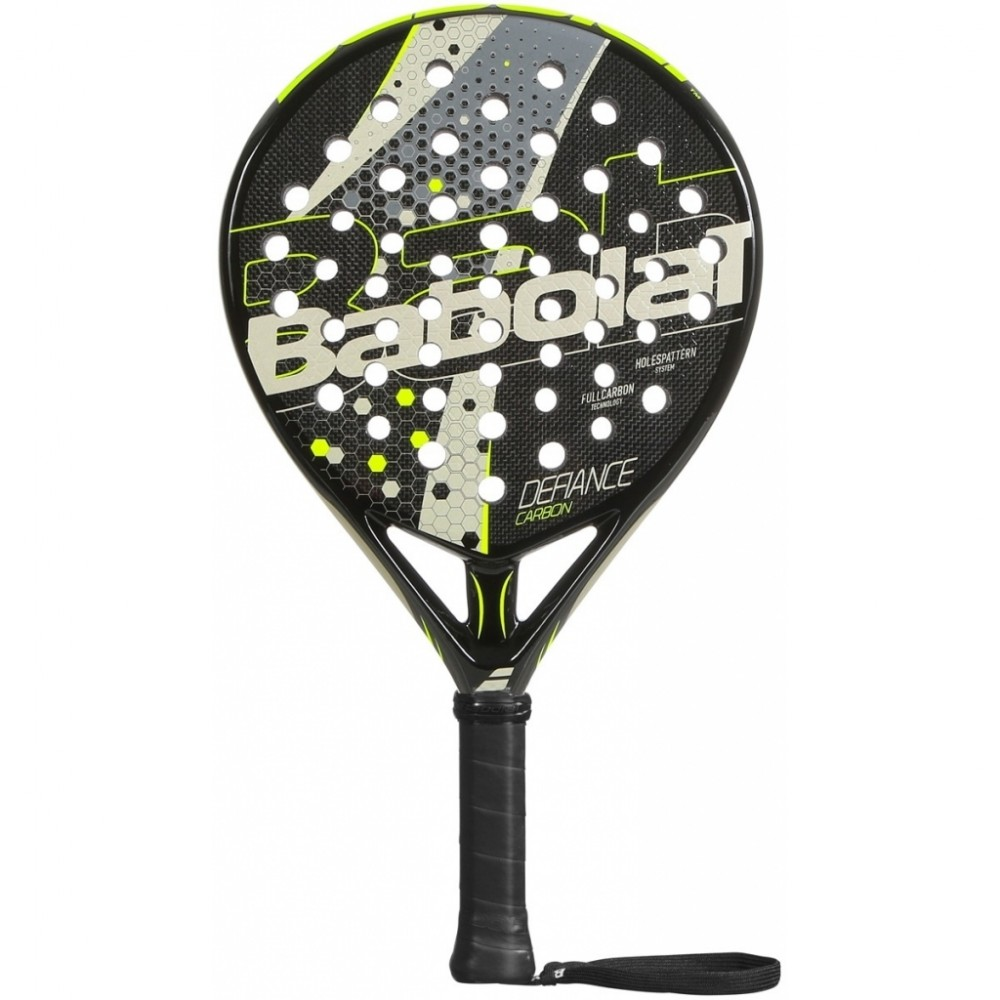 Babolat Defience Carbon Padel-311