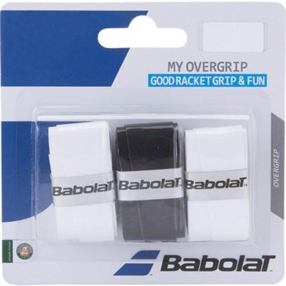 Babolat my overgrip-31