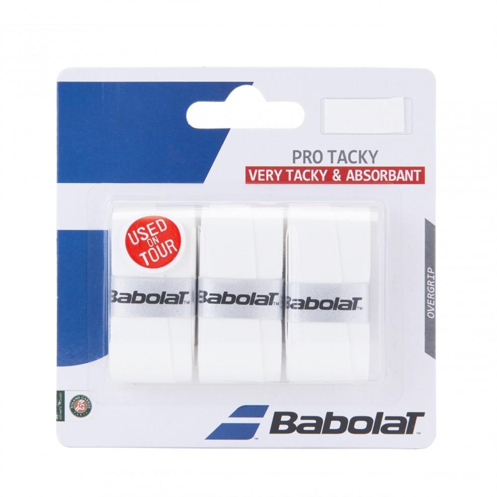 Babolat Pro Team overgrip-34