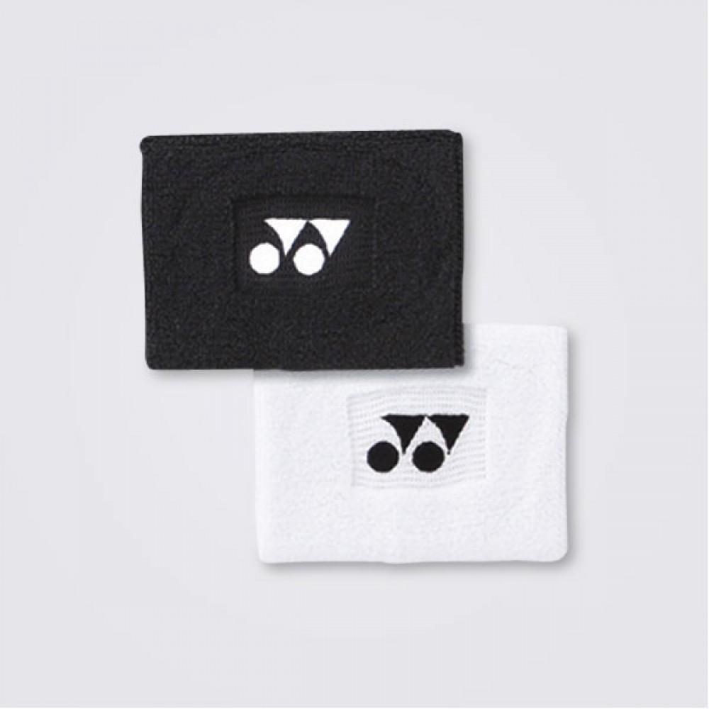 Yonex wristband-Hvid-31