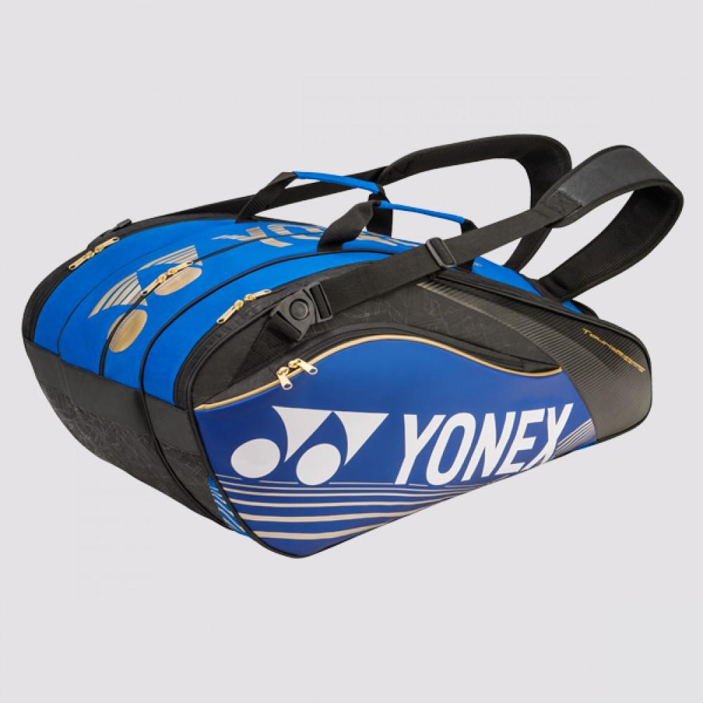 Yonex Pro Bag 9629 blå-31