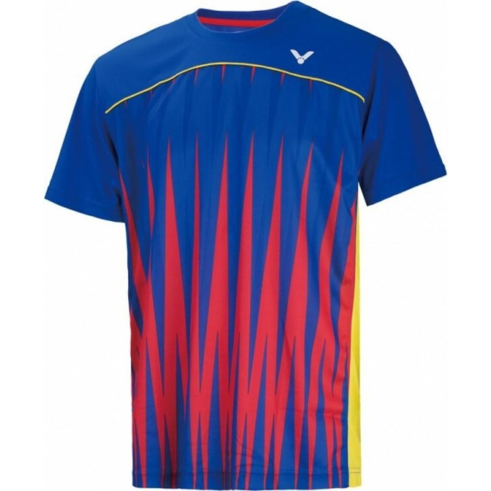 VICTOR T-shirt OL Malaysia-31