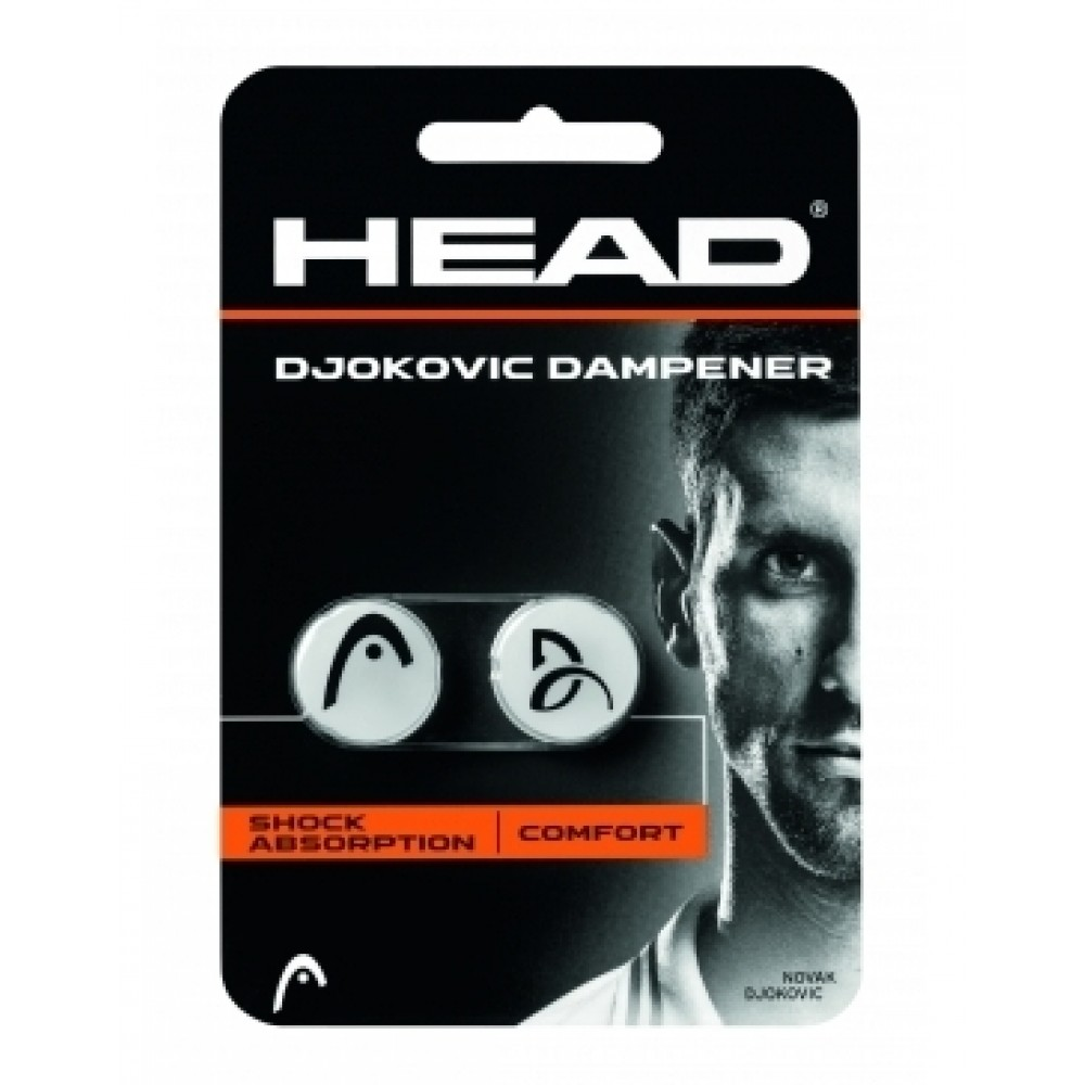 HEAD Djokovic Dampener-31
