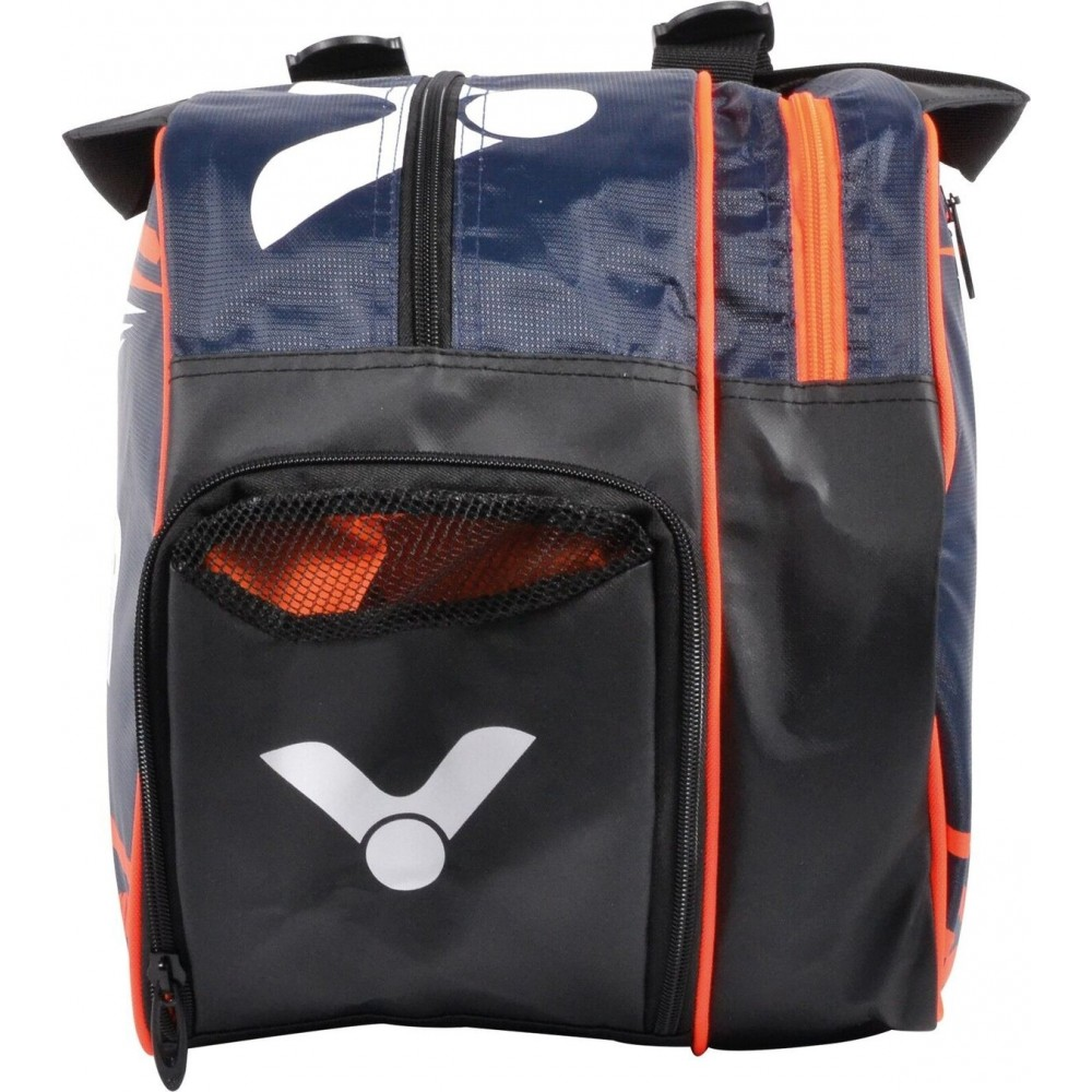 Victor Doublethermobag 9118 coral-33