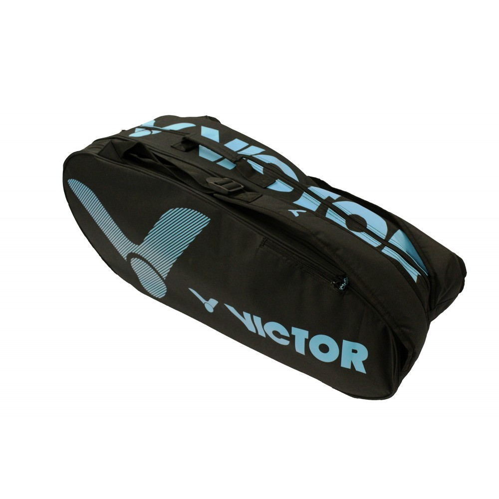 VICTOR Doublethermobag blue-33