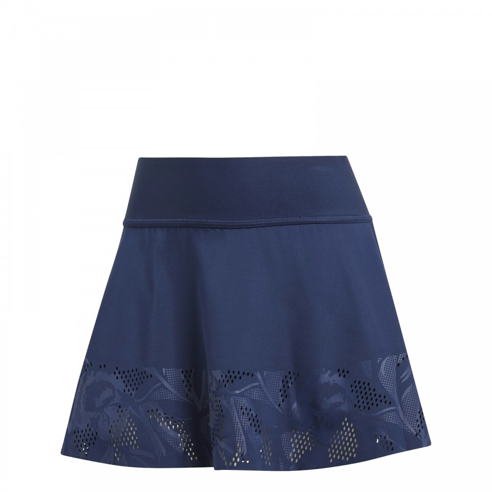 adidas Stella Mccartyney court floral skirt-34