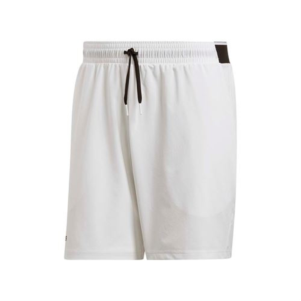 adidas Club shorts white-38