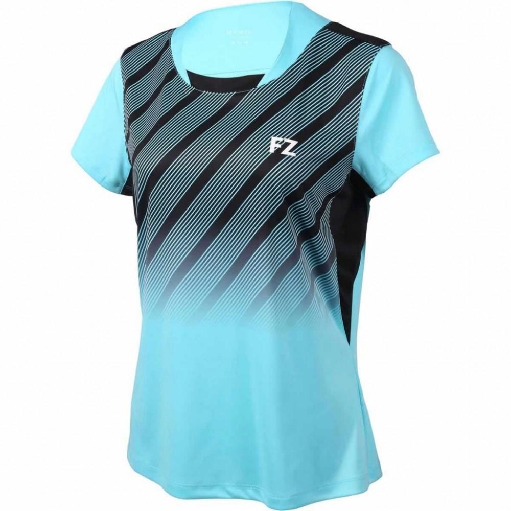 FZ Forza Habibi t-shirt Blue Fish-31