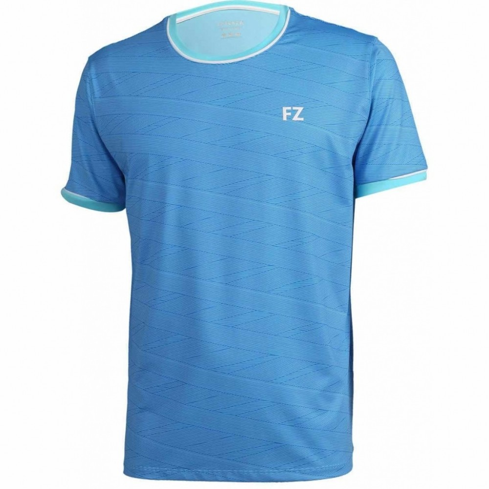 FZ Forza Haywood T-shirt blue-31