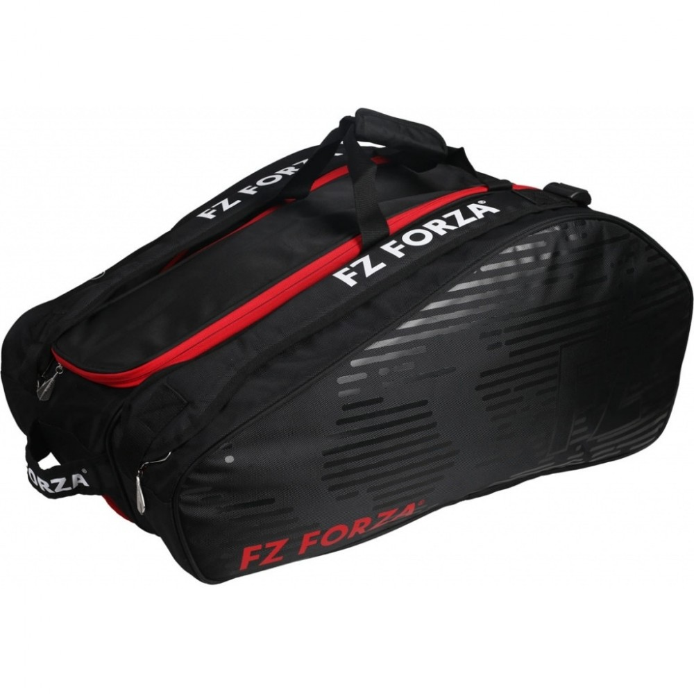 FZ Forza Universe 15 pcs. racket bag-31
