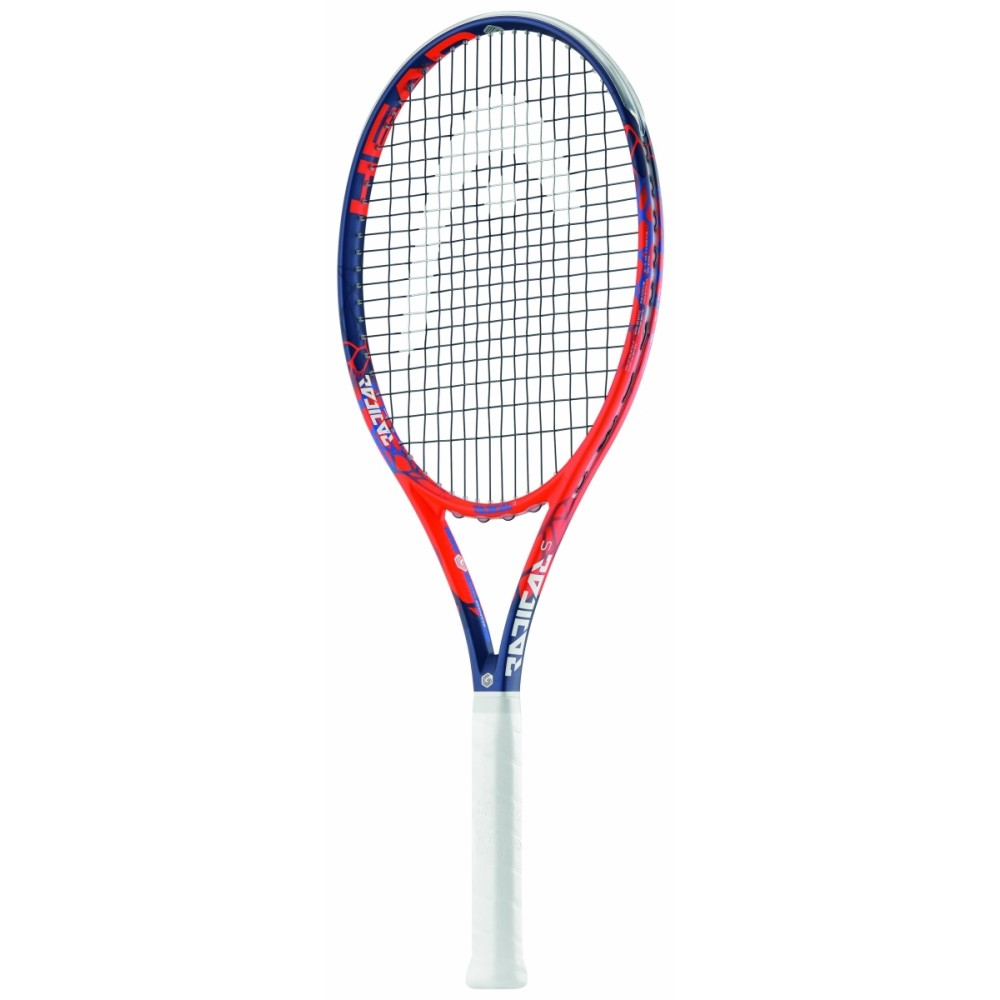 HEAD Graphene Touch Radical S-32