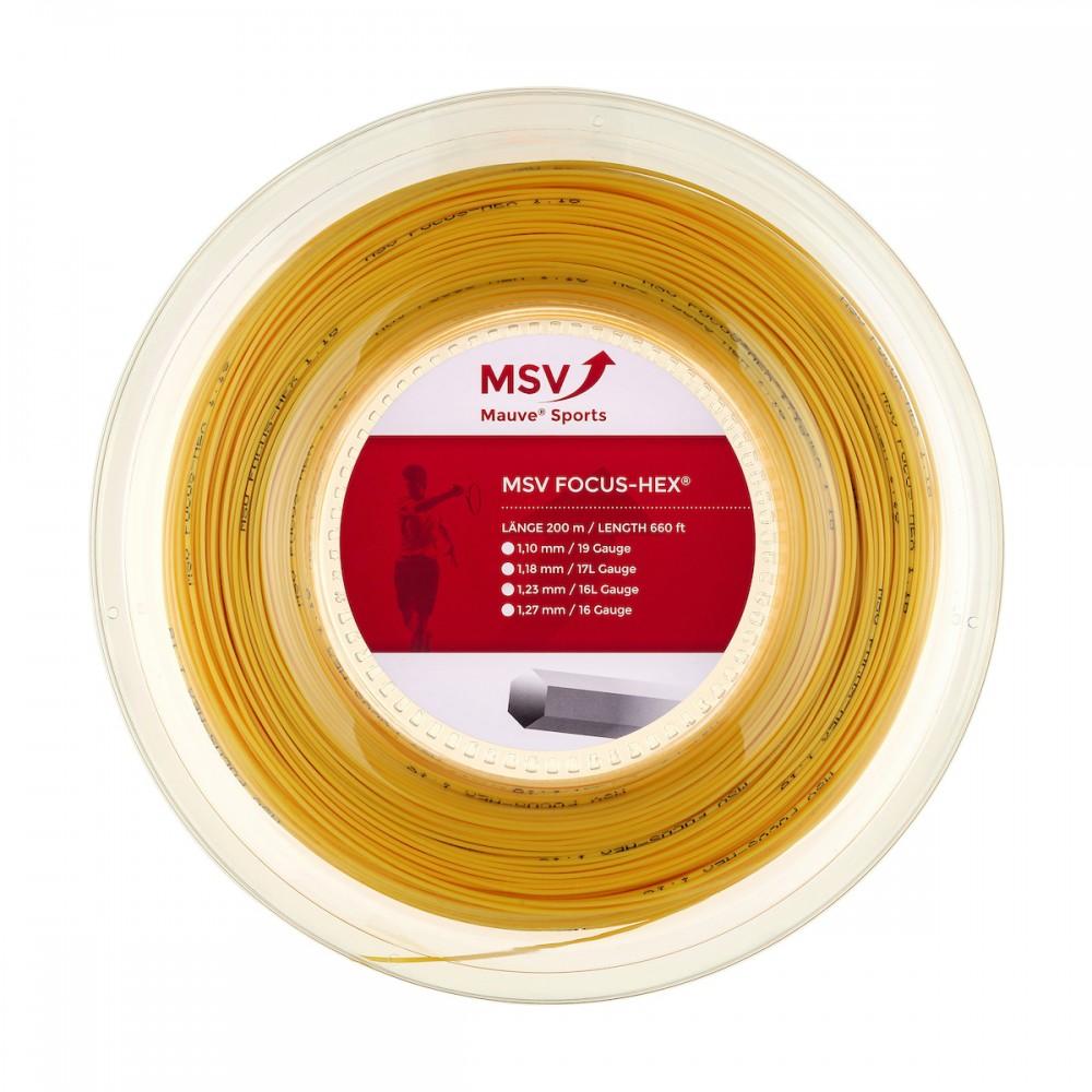 MSV FOCUS-HEX 200 m 1,23mm-31