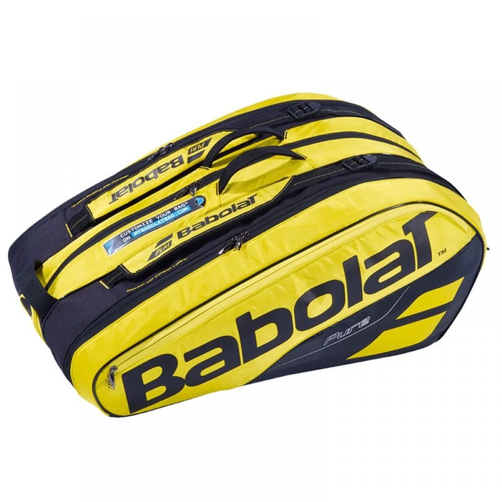 Babolat Pure Aero x 12 New-31