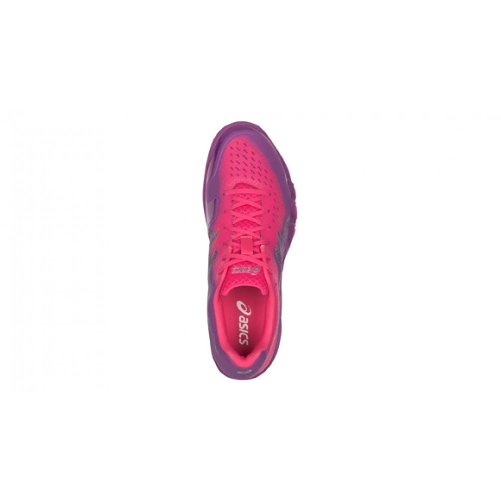 Asics Gel-Blade 6 (Womens)-31