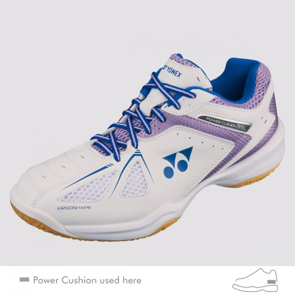 Yonex POWER CUSHION 35 LADIES-31