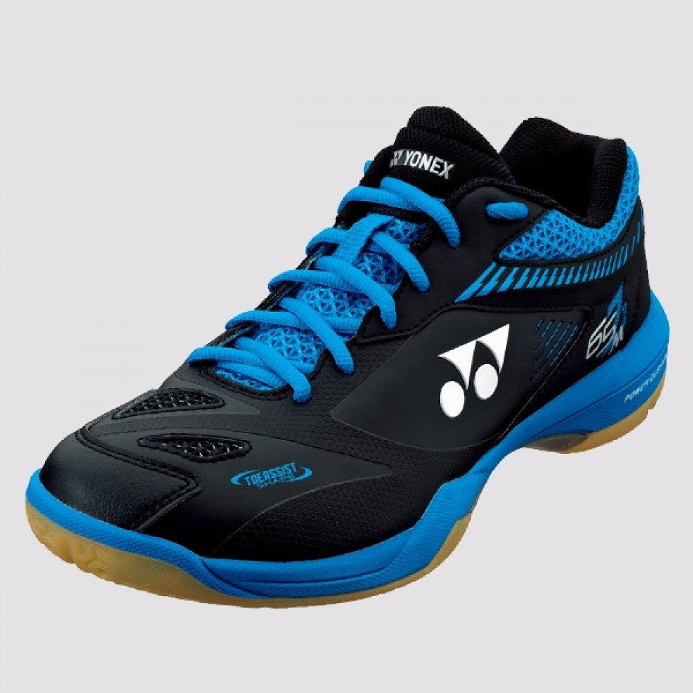 Yonex POWER CUSHION 65 Z 2 MENS black/blue-31