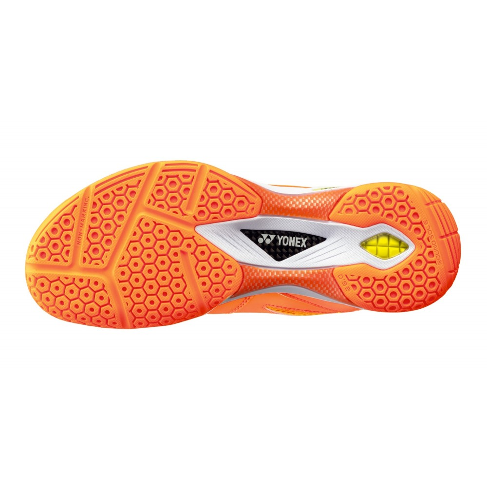 Yonex POWER CUSHION 65 Z MEN bright orange-31