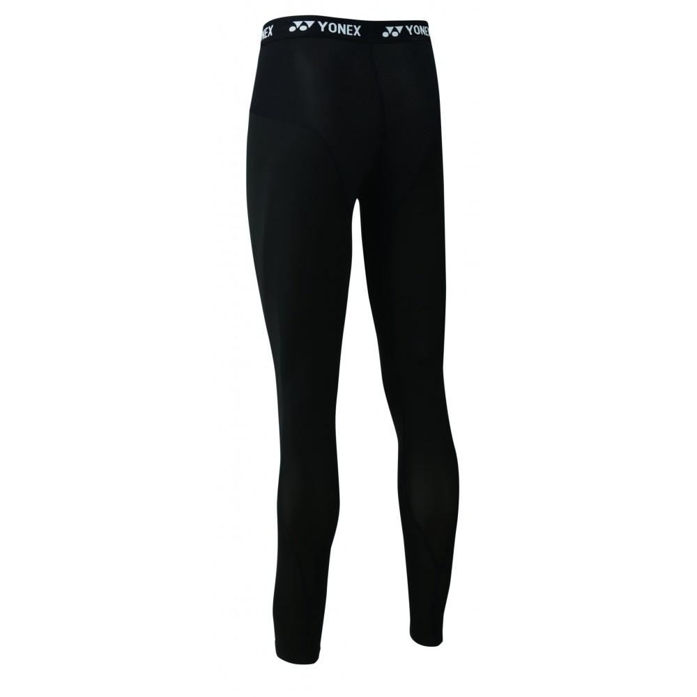 Yonex Ladies long tights compression black-37