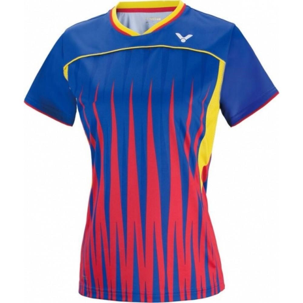 VICTOR T-shirt female OL Malaysia-31