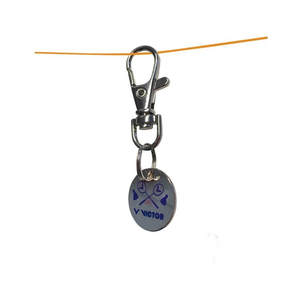 Victor trolley coin keychain 1 stk.-33