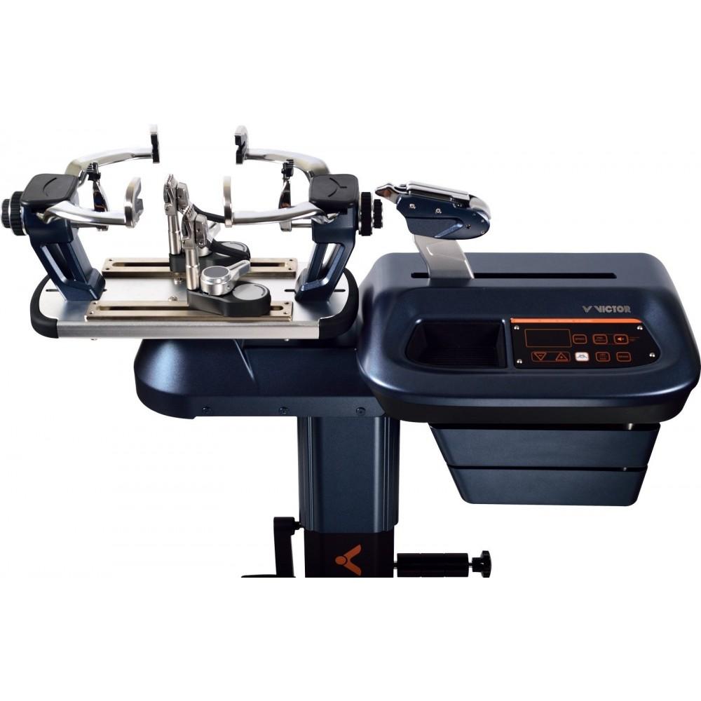 Victor VE-50 Pro Stringing machine-31
