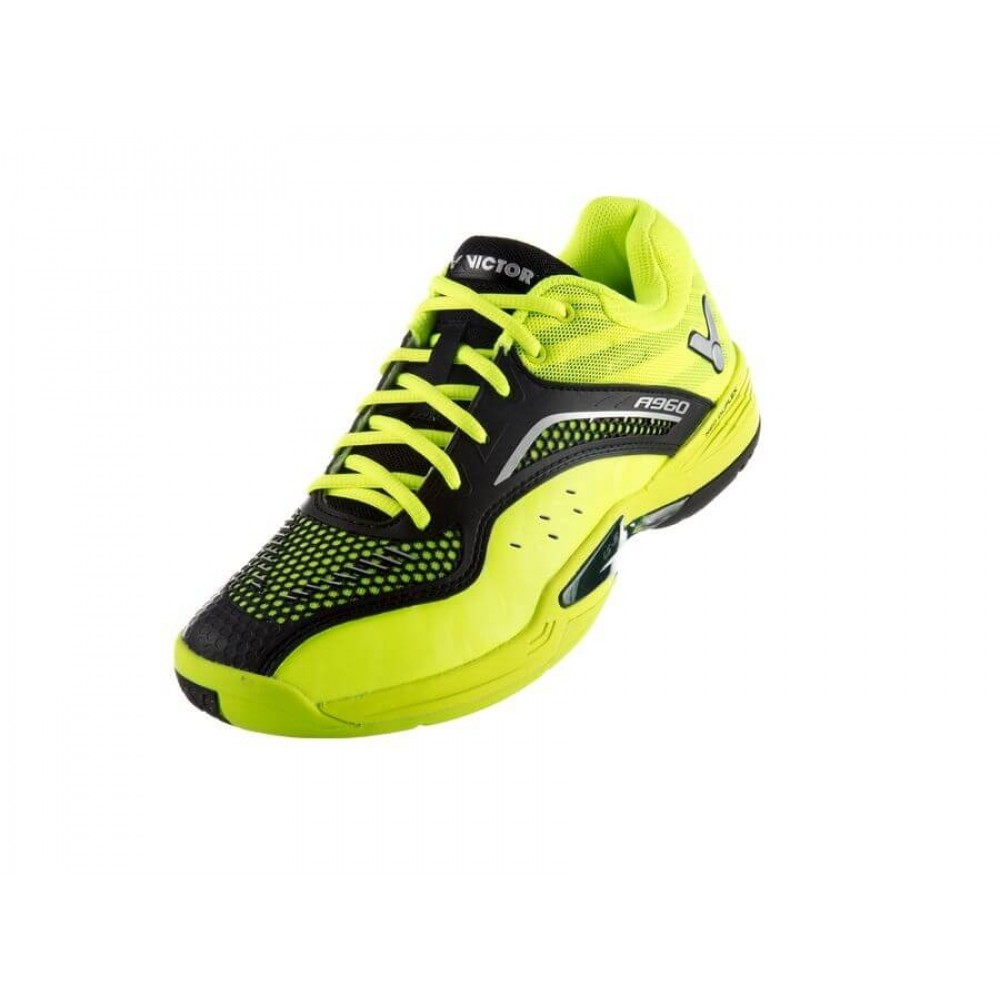 VICTOR A960 Neon Green/Moonless Night-31