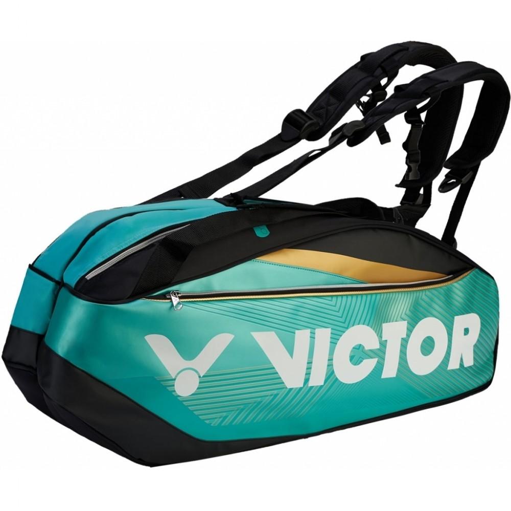 VICTOR Bag BR9209 Turkis-38