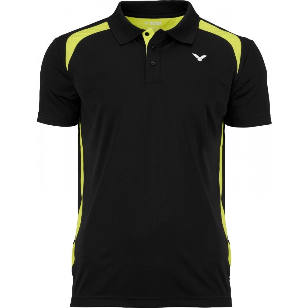 Victor Polo Function Unisex black 6959-31