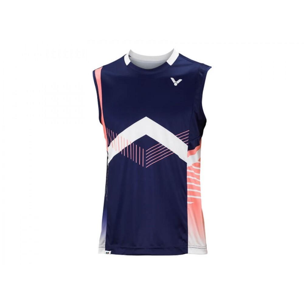 Tai Tzu Ying Tournament Sleeveless Shirt-31