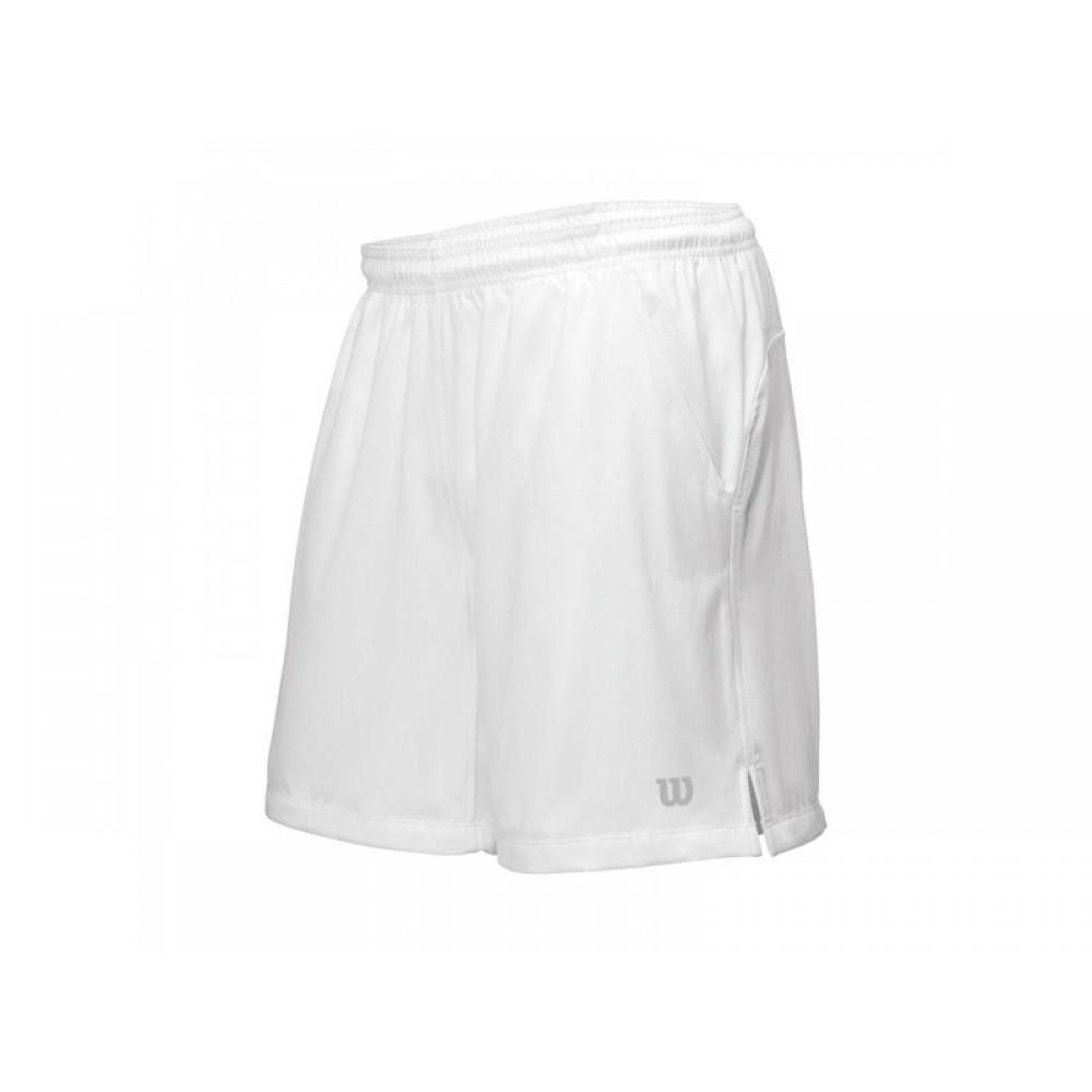Wilson Jr. shorts hvid-31