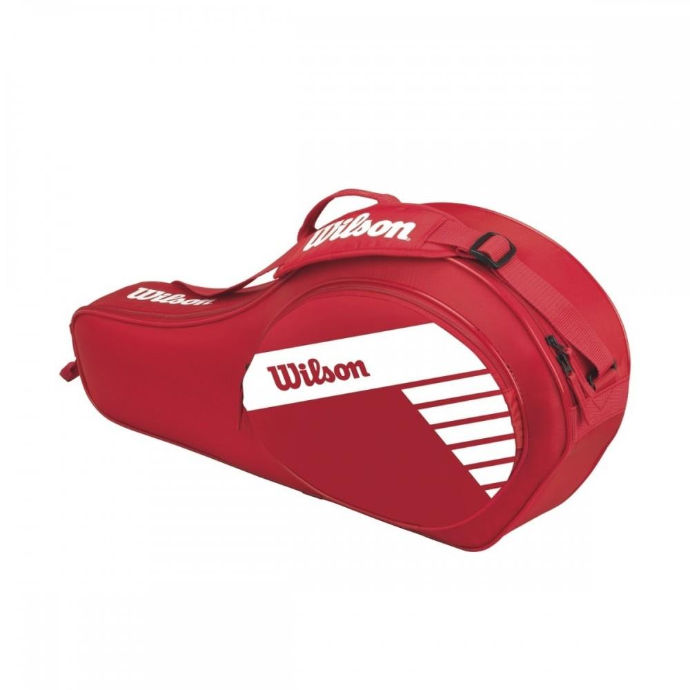 Wilson Junior 3 pack tennistaske-32