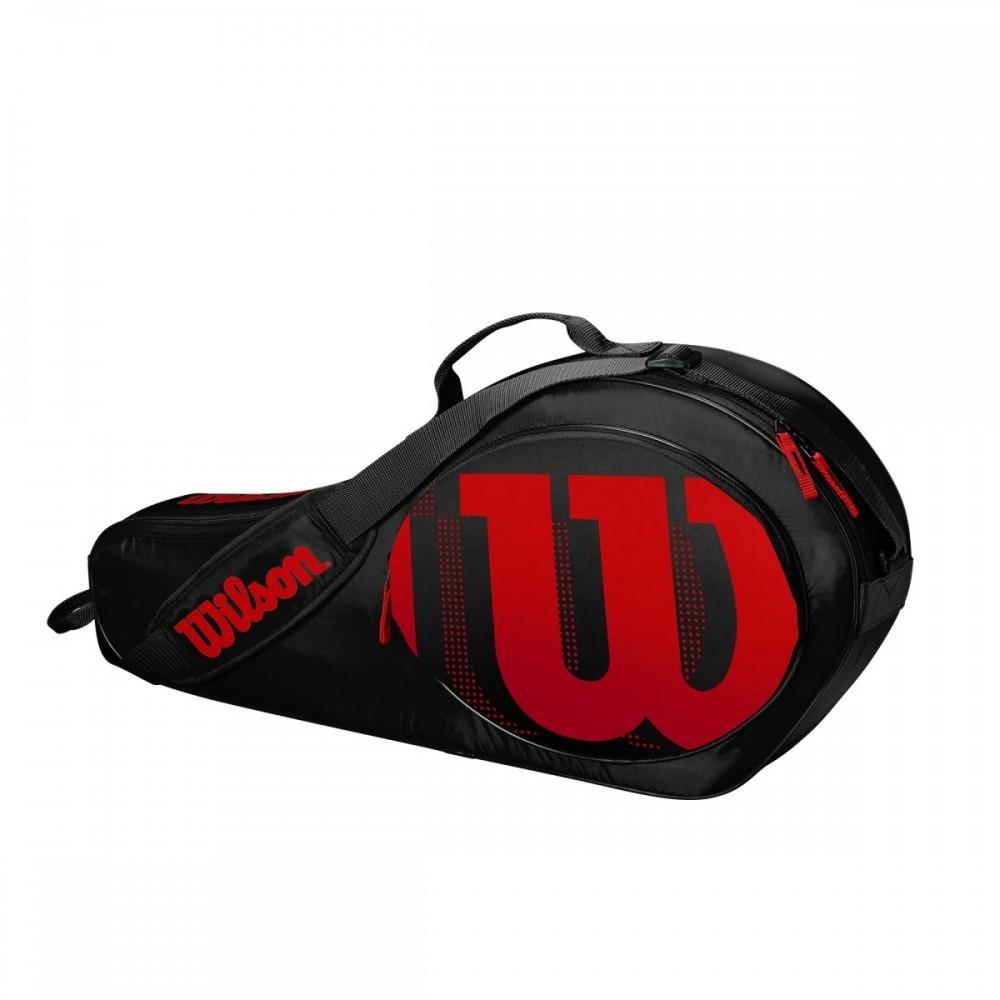 Wilson Junior 3 pack tennistaske-33