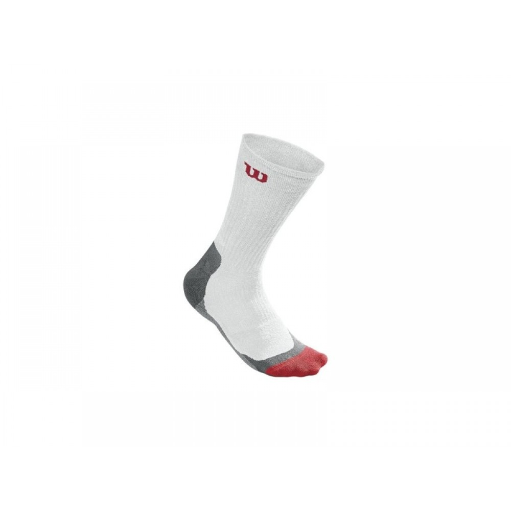 Wilson Mens High-End Crew Sock-32