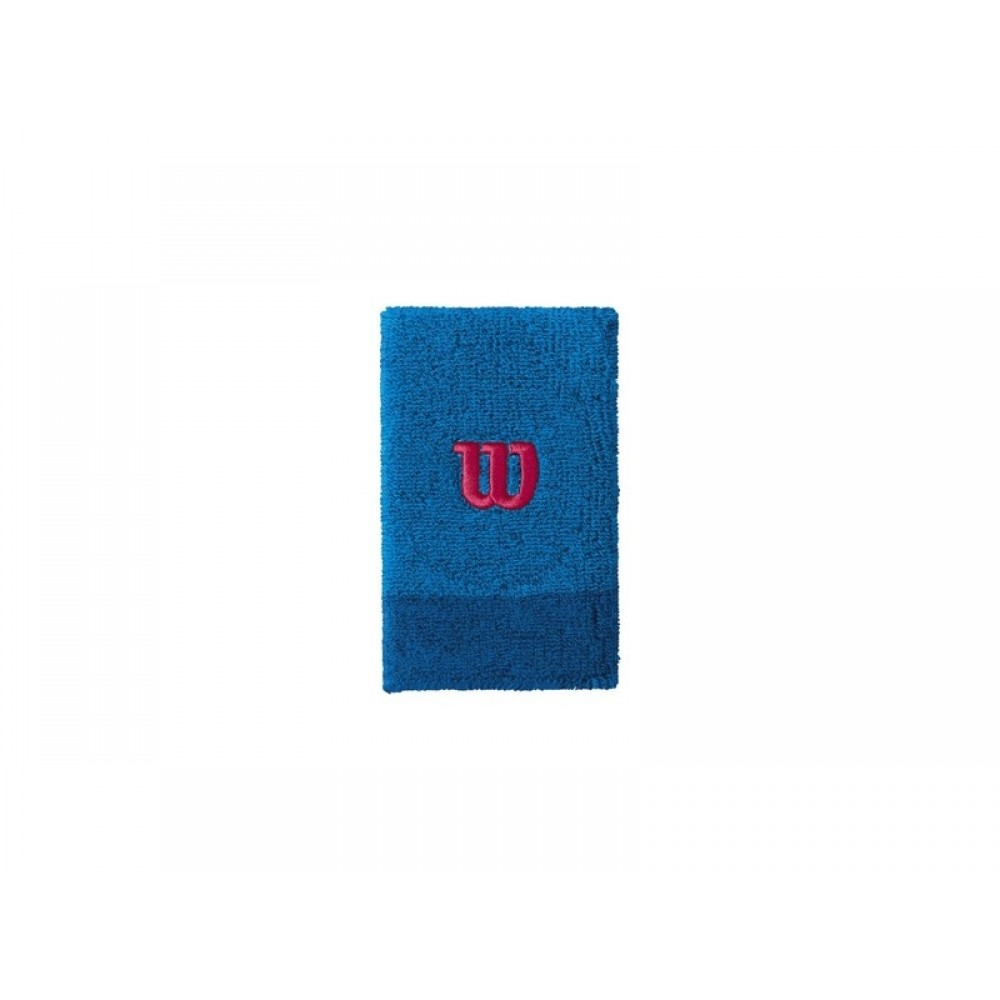 Wilson Wristbands Extra wide-31