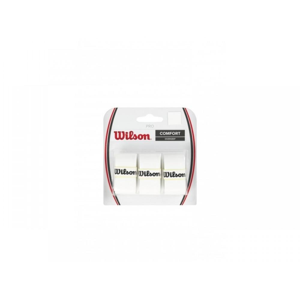Wilson Pro Overgrip-31