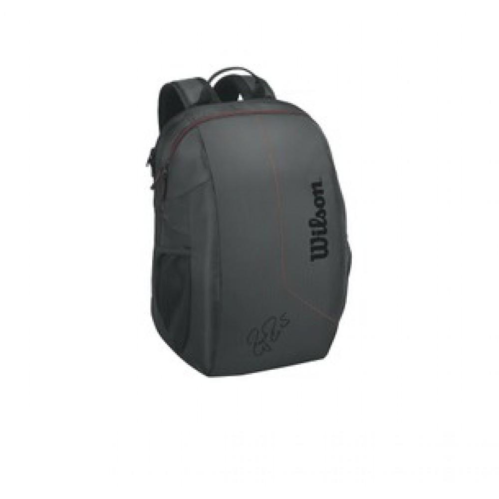 Wilson Fed Team Backpack-31
