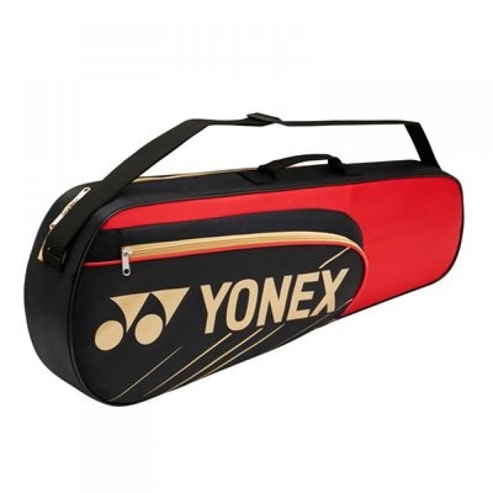Yonex BAG 4723EX Black/red-36