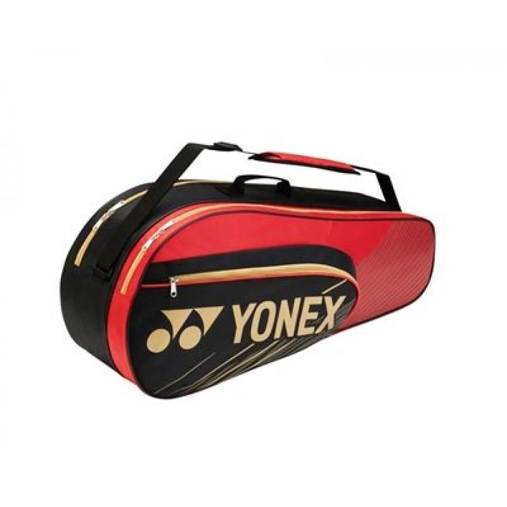 Yonex bag 4726EX black/red-35