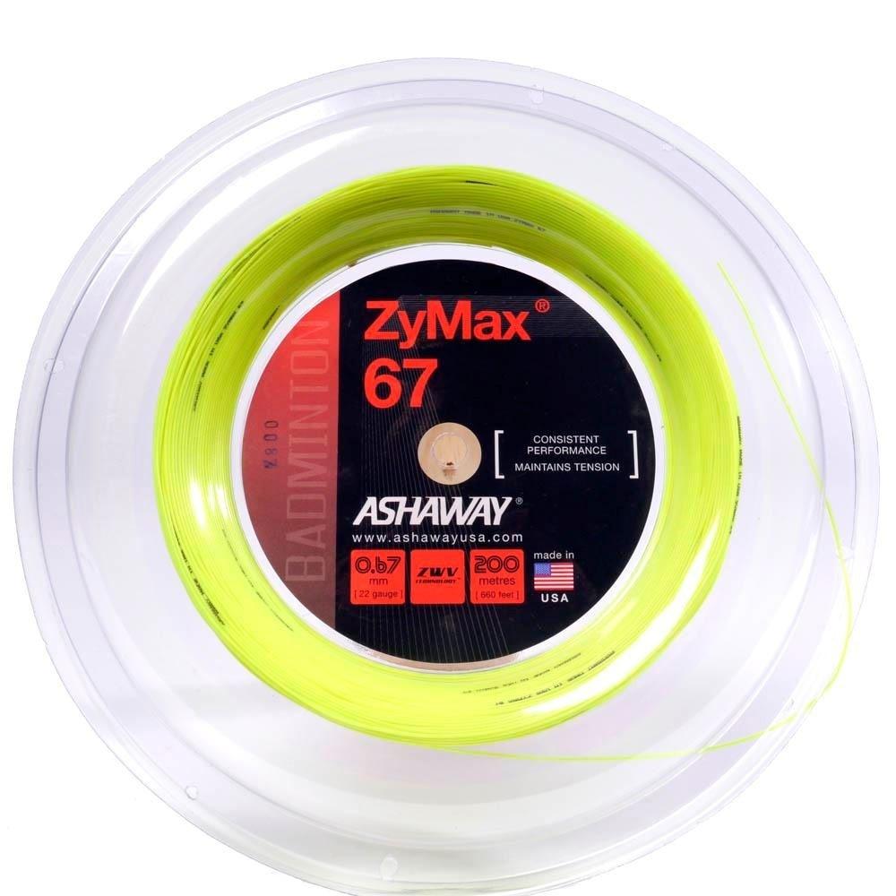 Ashaway ZyMax 67-31