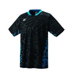 Yonex mens shirt 10238EX black-20
