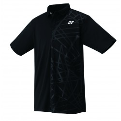 Yonex mens polo shirt 10244EX black-20