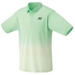 Yonex mens polo shirt 10245EX pastel green-20