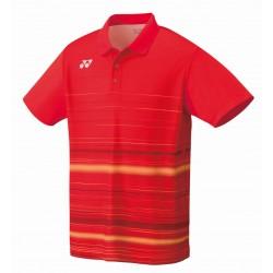 Yonex MENS SHIRT 10282EX Fire red-20