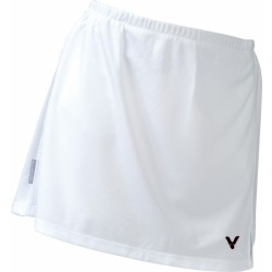 Victor skirt hvid-20