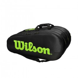 Wilson Team 3 COMP black/green-20
