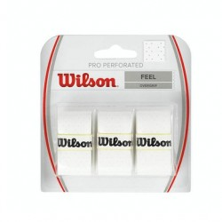 Wilson Pro overgrip perforated-20