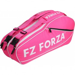 FZ Forza Star racket bag candy pink-20